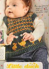 01ebdfe86 baby fair isle knitting patterns