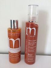 Shampooing 200 ml + soin repigmentant Mulato couleur Blond Vénitien 200 ml