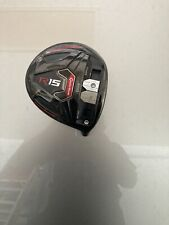 TaylorMade RH R15 9.5* Driver With Choice  of Shafts(See Below)