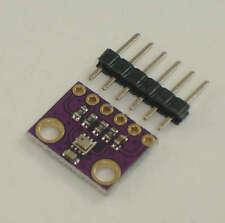 BMP280 Sensor de presión barométrica Temperatura Arduino RPi I2C SPI