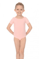 Girls Camisole Leotard Roch Valley Amandine