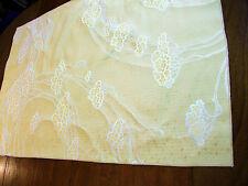 """Coupon de tissu style 1900 BRUNSCHWIG 105 x 70 (41"""" x 27"""")"""