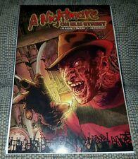 A Nightmare on Elm Street TPB NM DC Wildstorm OOP Freddy Krueger
