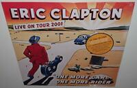 ERIC CLAPTON ONE MORE CAR ONE MORE RIDER (2019) BRAND NEW SEALED RSD VINYL LP