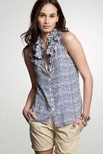 bcb257d1e4bf14 J.CREW Silk Blouses for Women for sale   eBay