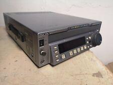 Sony J-30SDI (J30 SDI) Compact Player - Betacam Beta SP, SX.