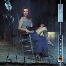 Tori Amos - Boys For Pele SPECIAL EDITION with Professional Widow (Armand's Star