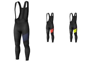 Scott RC Caldo Pantaloni da Ciclista Gore-Tex Ciclismo Salopette Impermeabile