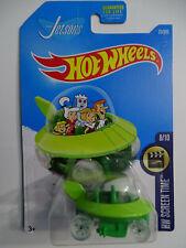 Hotwheels The Jetsons 2017 HW Screen Time 8/10 25/365