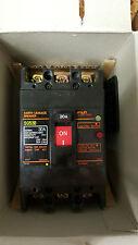 Earth Leakage Circuit Breaker SG53B Fuji Electric NEU AC 200-550V   30ma