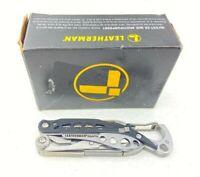 Leatherman 831488 Style PS Stainless Steel Multi-Tool
