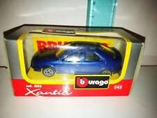BURAGO COD. 4155 XANTIA  1/43 AUTO MODELLISMO FONDO DI MAGAZZINO