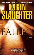 Fallen: A Novel (Will Trent) by Karin Slaughter