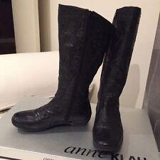 Zip Mid-Calf Medium (B, M) Casual Shoes for Women