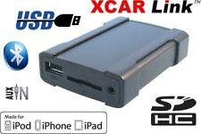 SD USB MP3 FIAT ALFA LANCIA 500 PUNTO ALFA MITO GIULIETTA LANCIA Y +BT FEO BOSCH