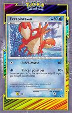 Ecrapince - Platine:Vainqueurs suprêmes- 100/147 - Carte Pokemon Neuve Française