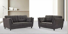 Unbranded Upholstery Furniture Suites with Two Seater Sofa