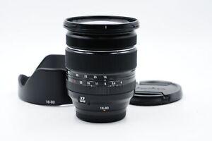 Fuji Fujifilm XF 16-80mm f4 R OIS WR Lens #378