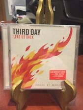 Third Day: Lead Us Back: Songs of Worship  (CD, 2015, Essential Records)Mfg.Seal