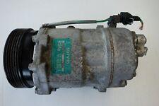 Klimakompressor AUDI A3 8L VW Golf 4 1J0820803A 12 Monate Gewährleistung