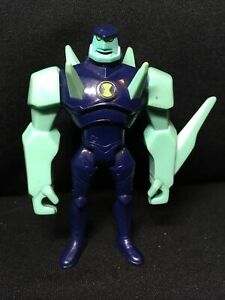 Ben 10 Action Figure Diamondhead