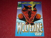 [Comics Marvel Comics USA] Presents #134 - 1993 Wolverine/Ghost Rider