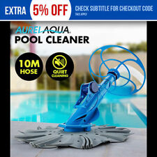 Pool Cleaners & Vacuums