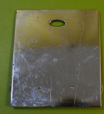 VTG Sewing Machine Throat Slide Cover Plate 8210 Fits Many Brands Kenmore 158