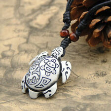 1pcs Cool Man Hawaii Tribal Style Surfing turtles Pendant Necklace Adjustable