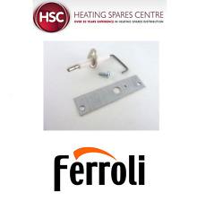 FERROLI SIGMA 20-30 30-40 40-60 50-60 60-100 IGNITION (SPARK) ELECTRODE 39807470