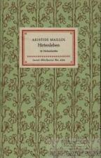 Hirtenleben: Maillol, Aristide