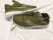 Saucony KINETARELAY Form 2 U Memory Foam Men's Running training shoes size 9