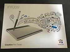 WACOM Intuos CTL-480 Small Creative Pen Tablet Japanese Free shipping Japan