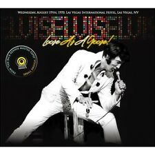 ELVIS PRESLEY - Loose As A Goose!  - 2 CD Digipack sealed RARE