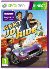 Kinect Joy Ride XBox 360 *in Excellent Condition*