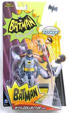 Batman Classic TV Series Batman Action Figure Mattel 2013 Free Shipping