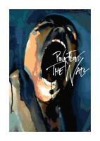 Pink Floyd The Wall Handmade DIGITAL Counted Cross Stitch Pattern Chart