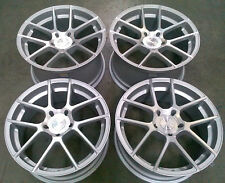 """20"""" Avant Garde M510 Wheels For Ford Mustang GT GT500 Concave Staggered Rims (4)"""
