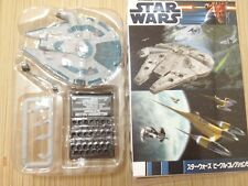 F-TOYS STAR WARS VEHICLE COLLECTION 5 #SECRET ITEM MILLENNIUM FALCON EP. III