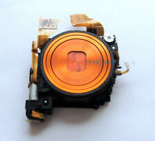 Original Lens Zoom Unit For CANON Powershot IXUS130 SD1400 IS with CCD Orange