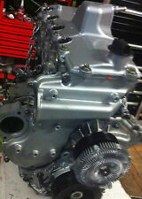 Nissan Patrol ZD30 Fully Reconditioned Engine Brand new Cylinder Head & Lot more