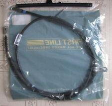 MGF MGTF MG F TF Right Hand Park Brake Handbrake Cable Assembly Equiv SPB000600