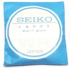 Seiko Watch Crystals Vintage Genuine New Old Stock NOS Various Models Original