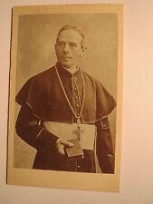 Bischof von Rottenburg - Paul Wilhelm von Keppler / CDV
