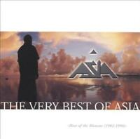 ASIA (ROCK) - THE HEAT OF THE MOMENT: THE VERY BEST OF ASIA NEW CD