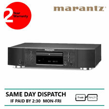 Marantz CD5005 CD Player - Black