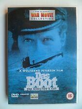 Das Boot (DVD, 1998) Directors Cut
