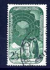 AAT - AUSTRALIAN ANTARCTIC TERRITORY - 1959 - Ricerca in Antartide. E1987