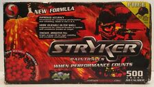 Stryker Paintballs 500 Count