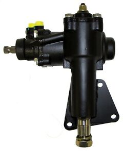 Borgeson 800115 Power Steering Conversion Box